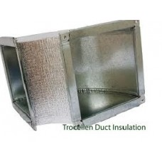 PE Foam - Duct (Noise) Insulation