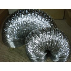 Flexible Duct (Plain)